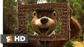 Nonton Yogi Bear  1 10  Movie Clip   Stealing A Picnic Basket  2010  Hd Film Subtitle Indonesia Streaming Movie Download