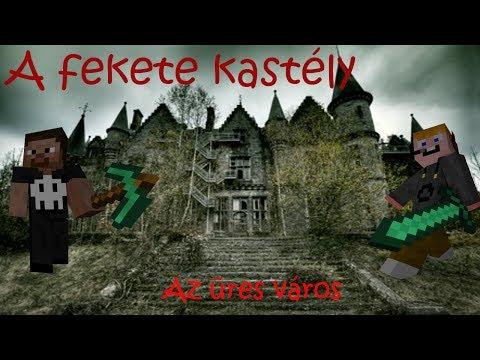 ZsDav adventures: A fekete kastély: Első rész