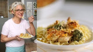 Chicken Divan-Everyday Food with Sarah Carey by Everyday Food