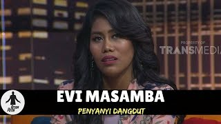 Download Video KISAH HARU EVI MASAMBA | HITAM PUTIH (14/03/18) 3-4 MP3 3GP MP4