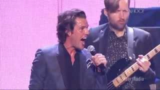 The Killers Shot At The Nigth LIVE iHeart Radio