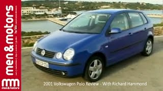 Richard Hammond reviews one of the smallest cars in the Volkswagen range - Polo, to see how it compares to other small hatchback in the market, as well as testing it's performance, handling and seeing how practical it is.  ------------------ Don't forget to SUBSCRIBE for more content!  http://www.youtube.com/user/menandmotors?sub_confirmation=1  å© Men and Motors - One Media iP 2017