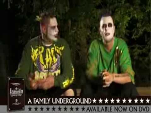 A Family Underground DOWNLOAD LINK!