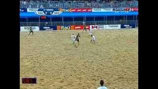 II Mundialito de Clubes Beach Soccer 2012 Arena Guarapiranga - São Paulo - 12 a 19 de maio www.powerhorse.com.br.