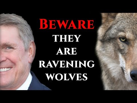NEW SHOWING - Kent Hovind: Wolf in Sheep's Clothing (OFFICIAL DOCUMENTARY)