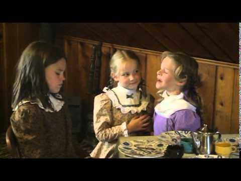 Little Women Episode 4--UnboxedKids.com