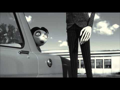 Frankenweenie - En Blu-Ray et DVD le 1er Mars 2013 - Extrait 1 VF .