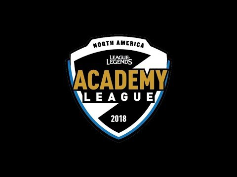 OPTA vs. C9A | Week 8 | NA Academy Spring Split | OpTic Gaming Academy vs. Cloud9 Academy