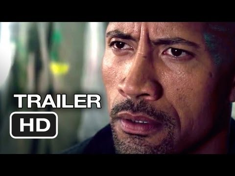 Snitch Trailer