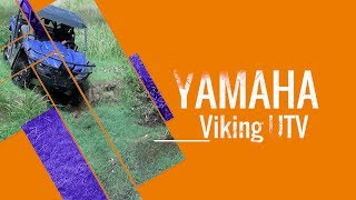 6. Property surveillance with Yamaha Viking