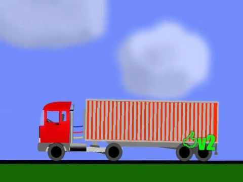 Phun truck best crashes