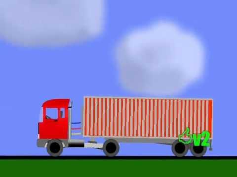 Phun truck best crashes