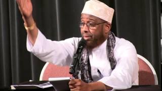 Muxaadaro Sababaha Muslimiinta dib u dhaca u keenay Sh Adan Sh Abdulle
