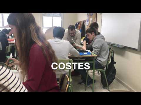 Vídeo-resumen de la asignatura Exponential Entrepreneurship Programme de alumnos de Undécimo