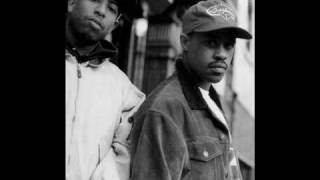 Gang Starr - Brooklyn Trooper (Unreleased)