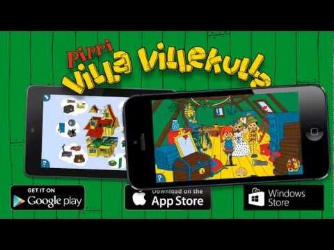 Video of Pippi's Villa Villekulla Lite