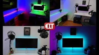 Download Video Best $17 Setup You'll Ever Spend! EPIC RGB LED's MP3 3GP MP4