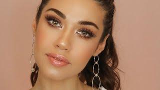 Video MAC x PATRICKSTARRR COLLAB Makeup Look | Eman MP3, 3GP, MP4, WEBM, AVI, FLV Januari 2018