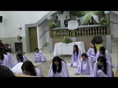 Grupo de gesto Maranata Ass. de Deus Ipiranga Igaraçu do Tietê