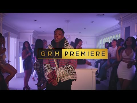 Tranell – Too Catty [Music Video] | GRM Daily