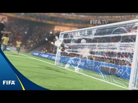 El sistema GoalRef explicado.