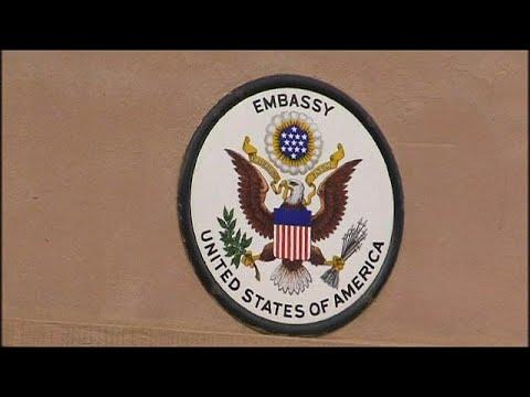 ΗΠΑ: Περιορίζουν την χορήγηση βίζας στη Ρωσία