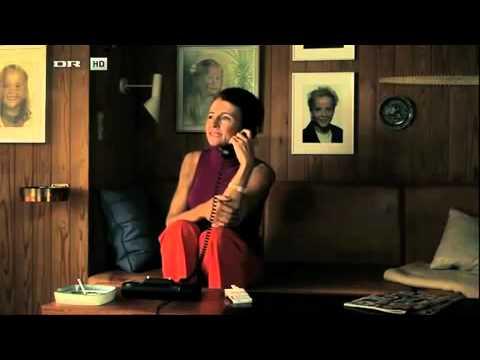 Rytteriet TV - Mor taler om kønsbehåring