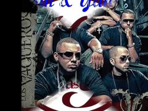 Wisin Y Yandel Electrica (remix)