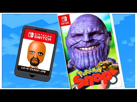 New Fake Switch Games 2