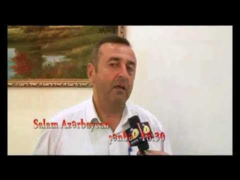 Салам Азербаикан Карск анонс
