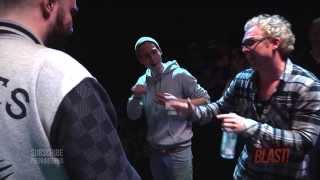 The O-Zone Battles | O-Hund & Third Eye vs. Martin Zamora & Grizzly
