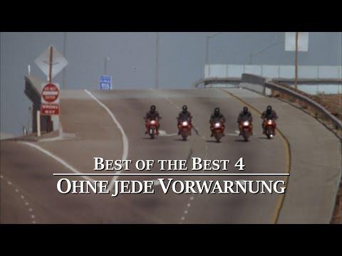 Best of the Best 4 - Ohne jede Vorwarnung - deutscher Trailer HD