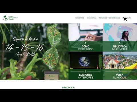 Los Premios Latinoamérica Verde abren sus inscripciones