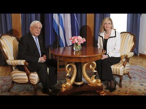 Ηχηρό μήνυμα προς Τουρκία, πΓΔΜ και Αλβανία από τον Π.Παυλόπουλο…