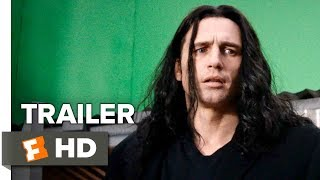 Nonton The Disaster Artist Teaser Trailer  1   Movieclips Trailer Film Subtitle Indonesia Streaming Movie Download