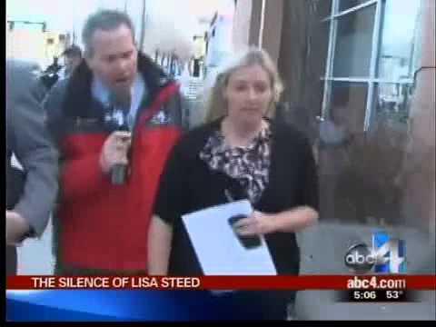 Another corrupt Utah cop (BUSTED) (Former Utah Highway Patrol Trooper Lisa Steed)