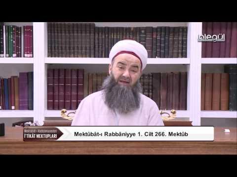 Mektûbât-ı Rabbâniyye'den İ'tikâd Mektupları 35.Bölüm 30 Kasım 2016 Lâlegül TV