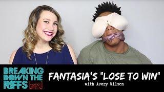 Breaking Down The Riffs w/ Natalie Weiss - Fantasia's
