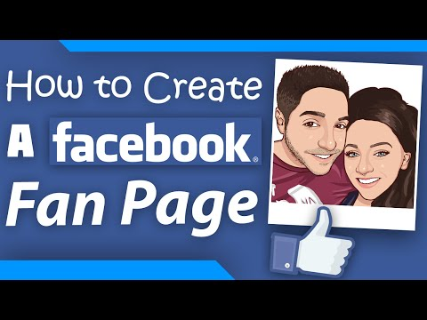 How to Build a Facebook Fan Page from Scratch
