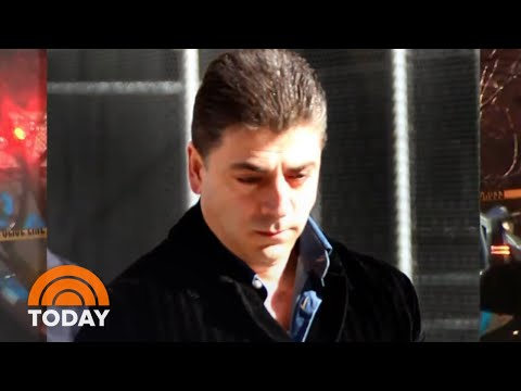 Suspected Gambino Mob Boss Killed Outside New York Home | TODAY