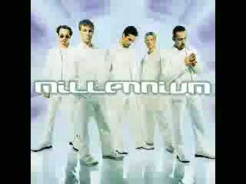 Backstreet boys-I'll be there for you (lyrics)