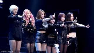 Video [fancam/직캠] 131221 T-ARA/티아라 Guangzhou concert - Dance Battle MP3, 3GP, MP4, WEBM, AVI, FLV Juli 2017