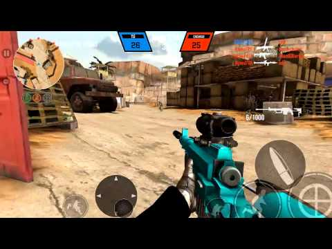 bullet force game download