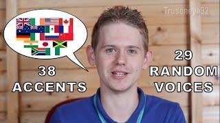 Video The English Language in 67 Accents & Random Voices MP3, 3GP, MP4, WEBM, AVI, FLV Agustus 2019