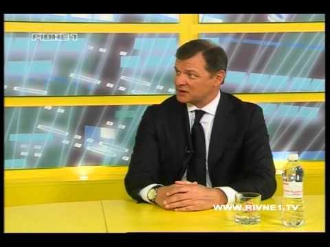 На часі. Гість програми - народний депутат України Олег Ляшко