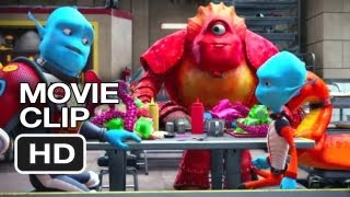 Nonton Escape from Planet Earth Movie CLIP - Food Fight (2013) - Brendan Fraser Movie HD Film Subtitle Indonesia Streaming Movie Download
