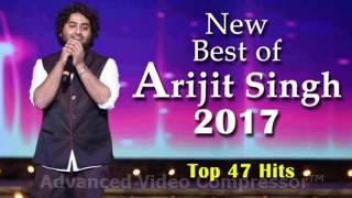 Video Best of Arijit Singh New Songs 2018 | Latest Top HIt songs MP3, 3GP, MP4, WEBM, AVI, FLV Agustus 2018