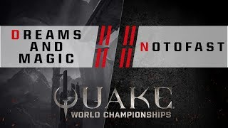 The Quake World Championships are underway with players from around the world battling for their spot at QuakeCon in Dallas, Texas and a share of the $1,000,000 prize pool.Catch up on all the EU Duel World Championship Action here:https://www.youtube.com/playlist?list=PLhCH_nPE4JTrZdPJFPzBI6IyFS_Kj8YBLSubscribe for the latest in ESL content:https://www.youtube.com/channel/UC0G2qz-hoaCswQNgoWU_LTw?sub_confirmation=1 For more information visit:https://play.eslgaming.com/quake/global/quakechampions/major/quake-world-championship-2017http://www.twitter.com/eslhttp://www.facebook.com/esl
