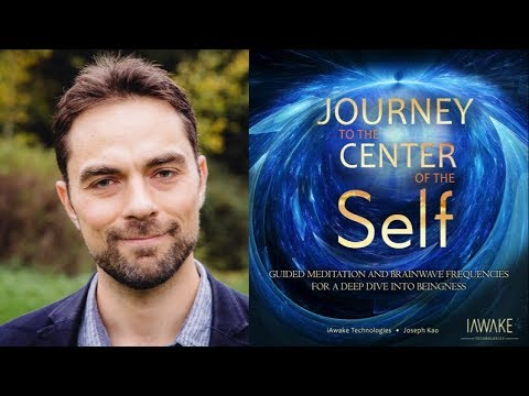 A Guide To Transpersonal Meditation: Journey To The Center Of The Self