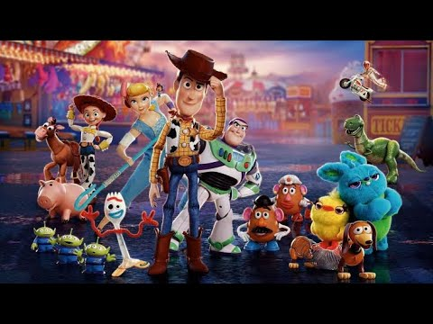 toy story 4 in Hindi full movie in 2019